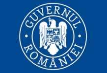 Guvernul Romaniei tari zona verde