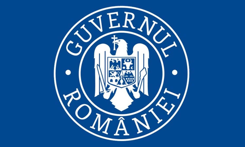 Guvernul Romaniei timp purtat masca
