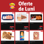 LIDL Romania post catalog
