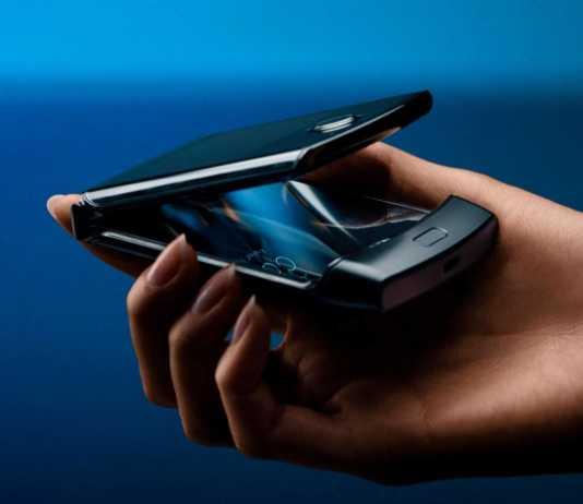 Motorola ieftineste Razr Romania