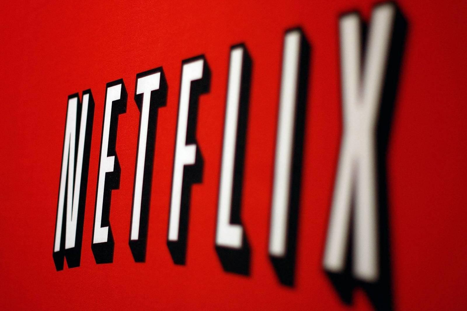 Netflix connected