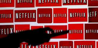 Netflix intunecat