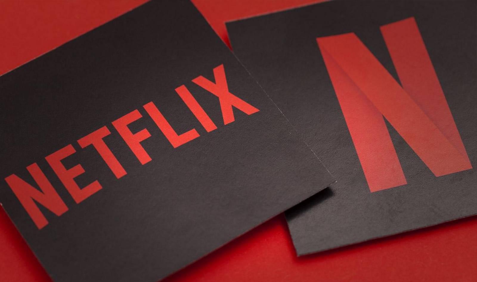 Netflix pauza