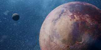 Planeta Jupiter sagetator