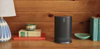 Sonos Move boxa portabila romania