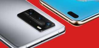 Telefoanele Huawei oprire