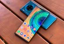 Telefoanele Huawei pierderi