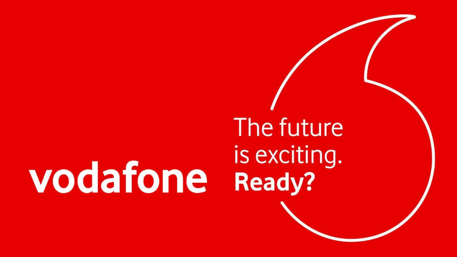 Vodafone apartament