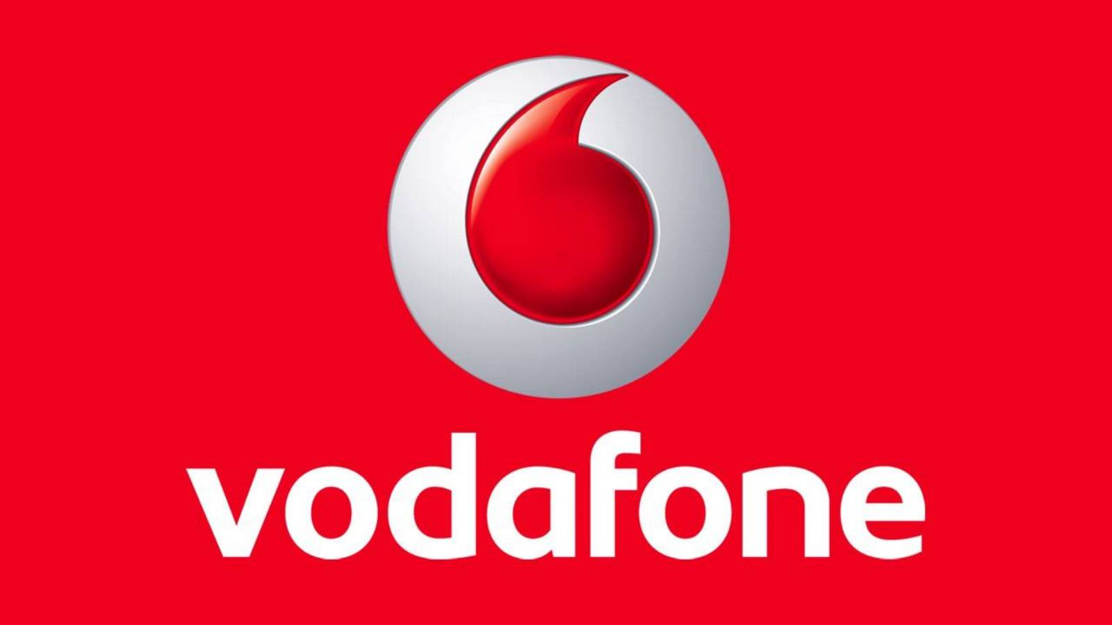 Vodafone pachet