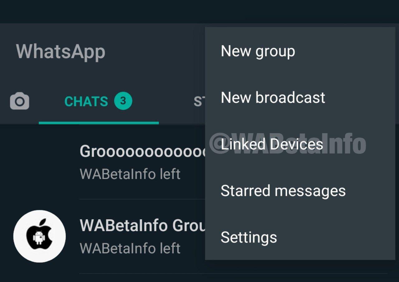WhatsApp conectate buton