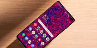 eMAG 1000 LEI Reducere Samsung GALAXY S10