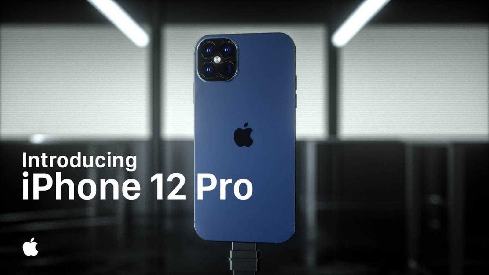 iPhone 12 OFICIAL Apple Lansarea Tarzie