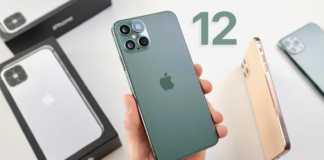 iPhone 12 Pro Max UNBOXING Clona