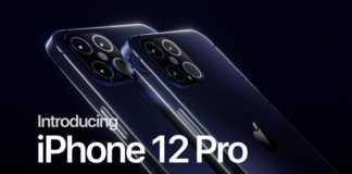 iPhone 12 oled lg