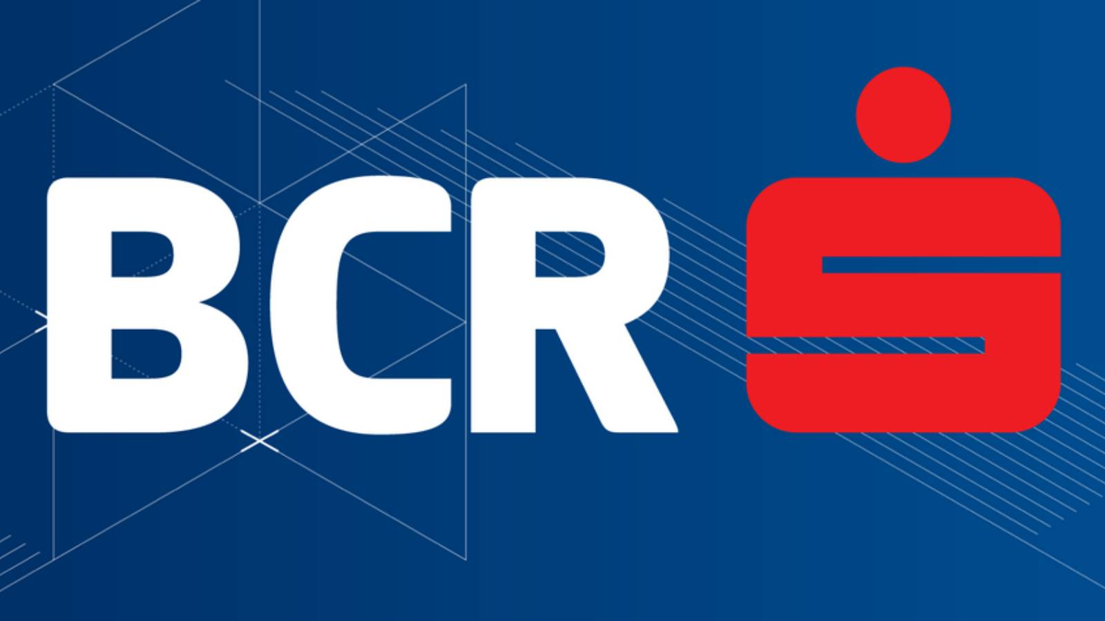 BCR Romania identificare