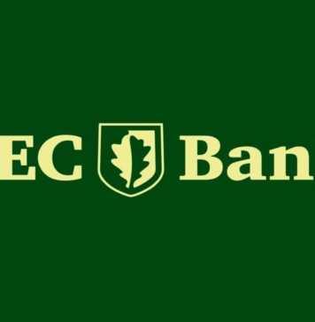 CEC Bank garmin