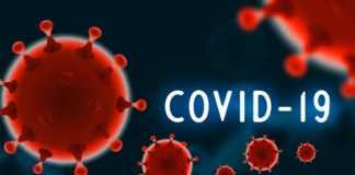COVID-19 Romania Numar cazuri scadea