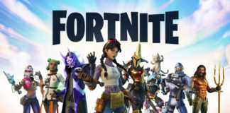 Fortnite exclusivitate