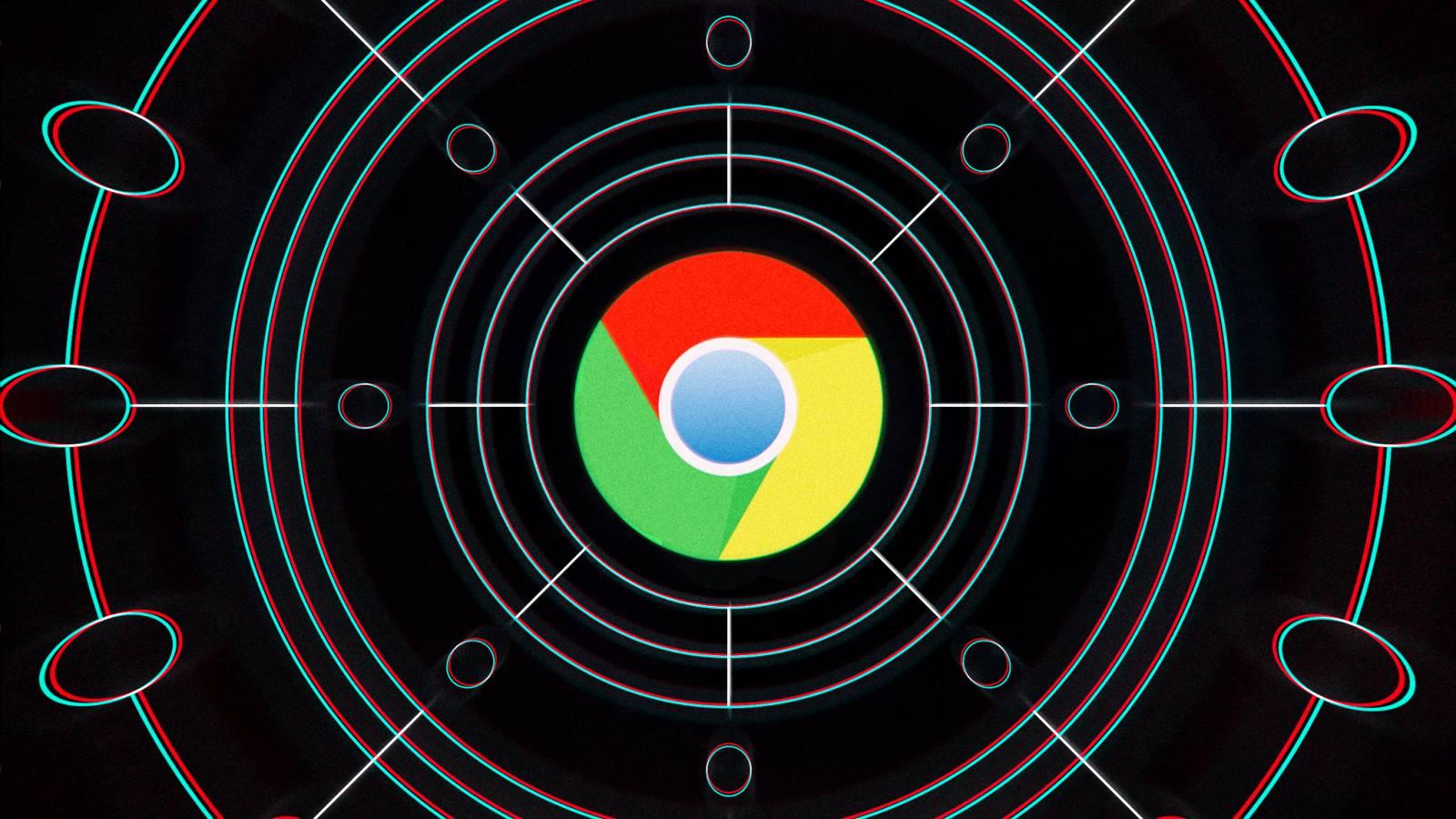 Google Chrome performante
