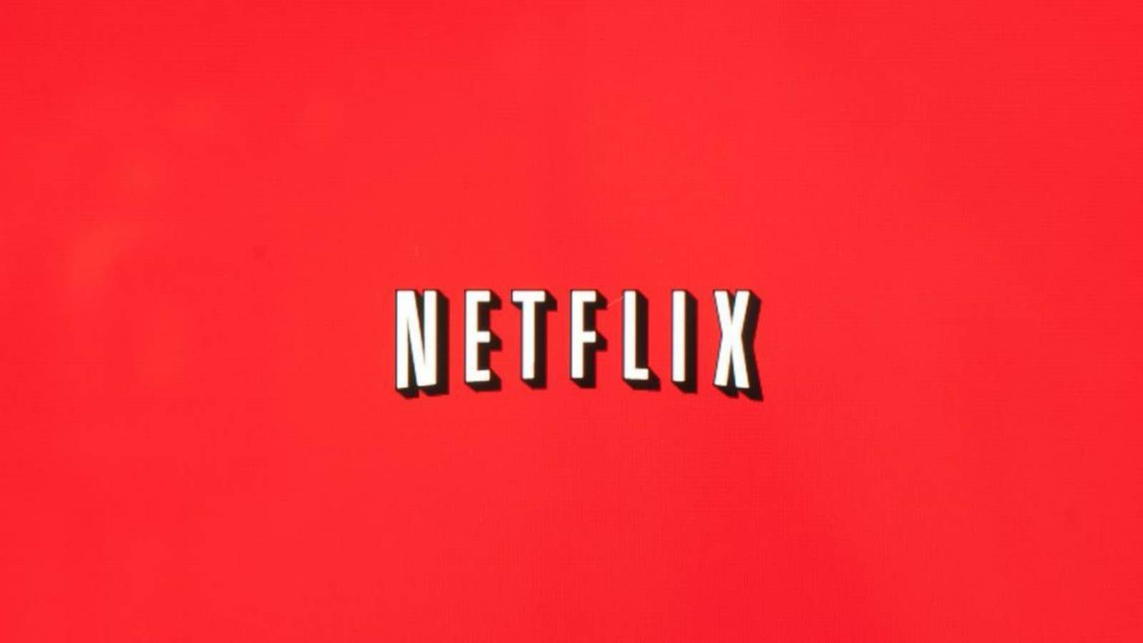 Netflix oprit