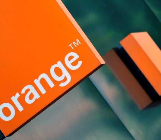 Orange reamintire