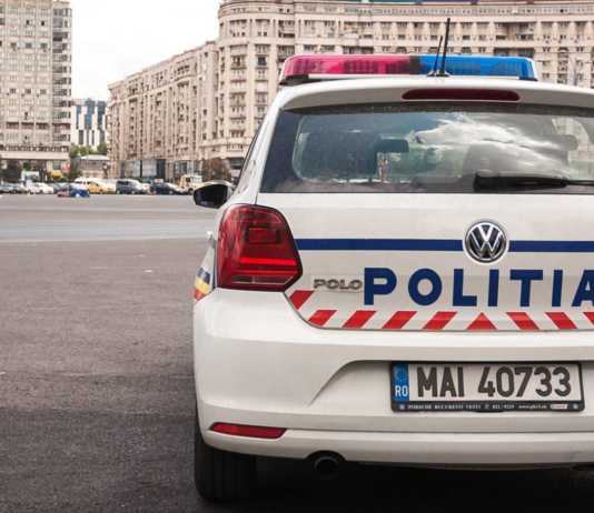 Politia Romana avertizare disparitii minori
