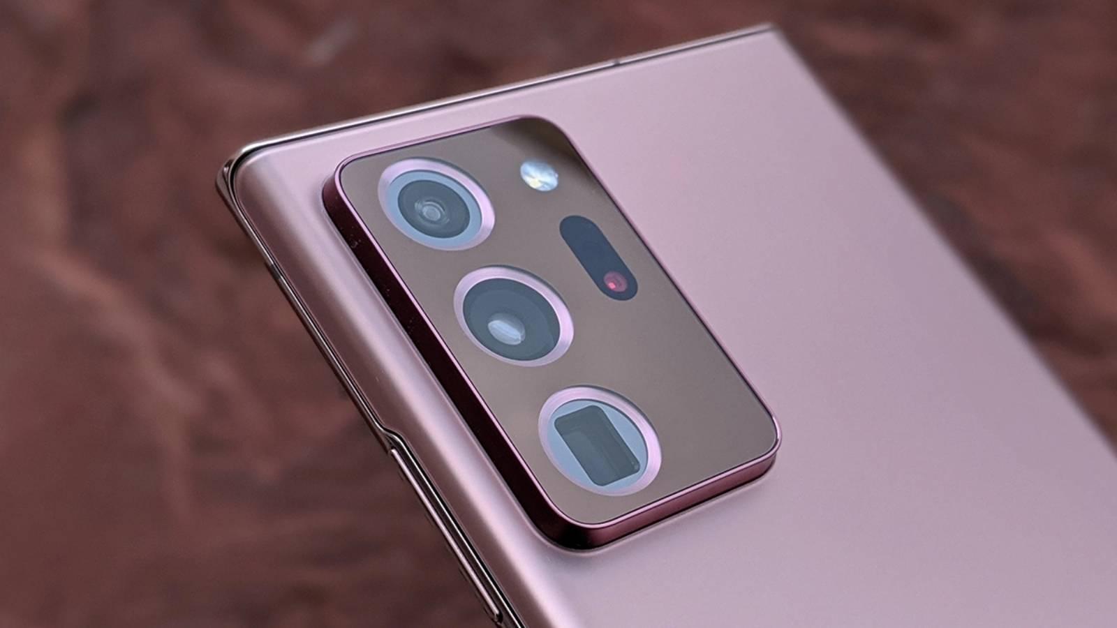 Samsung GALAXY Note 20 Ultra variabil