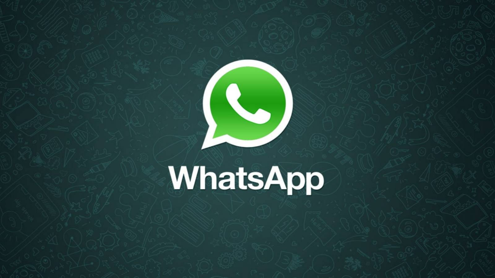 WhatsApp fundal