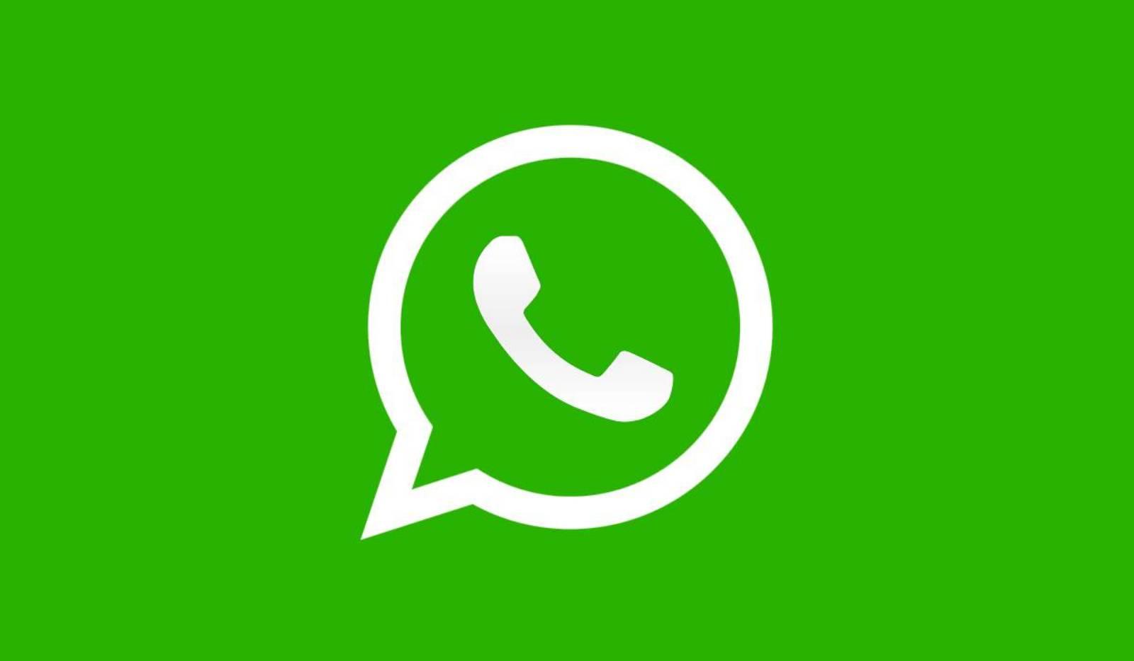 WhatsApp tapet