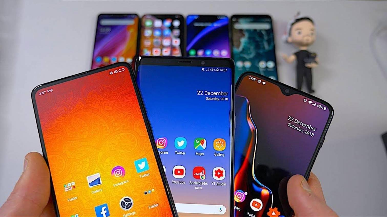 eMAG Ofertele Telefoane Huawei iPhone Samsung