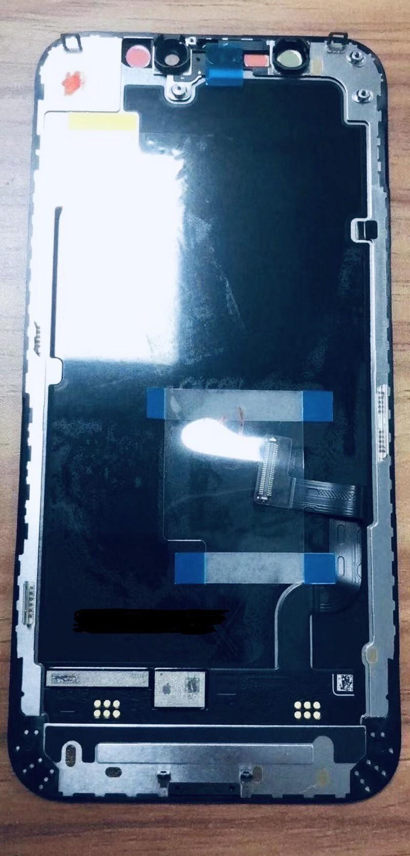 ecran oled iphone 12 foto
