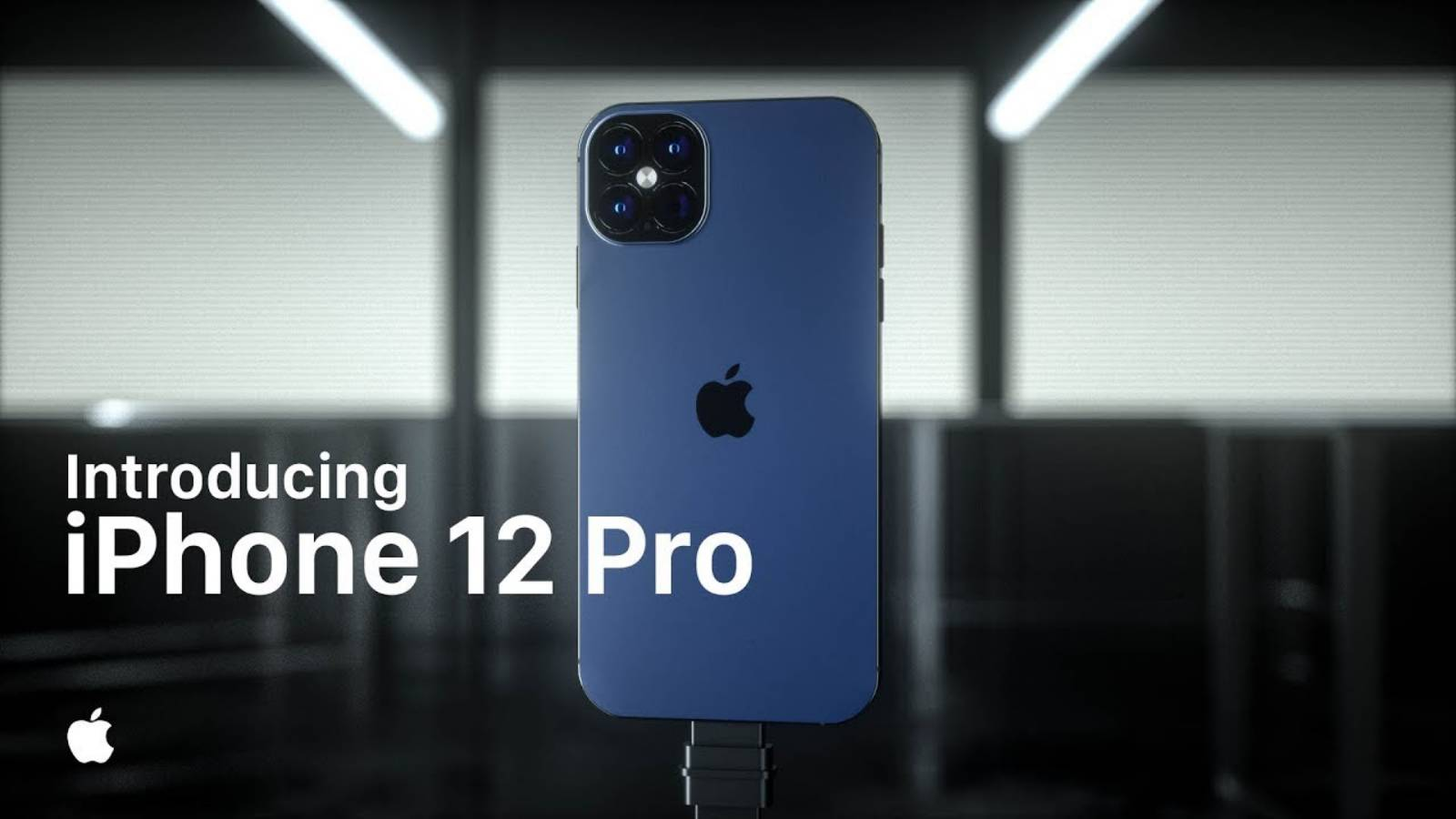 iPhone 12 pacalit apple