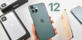 iphone 12 concept design apple