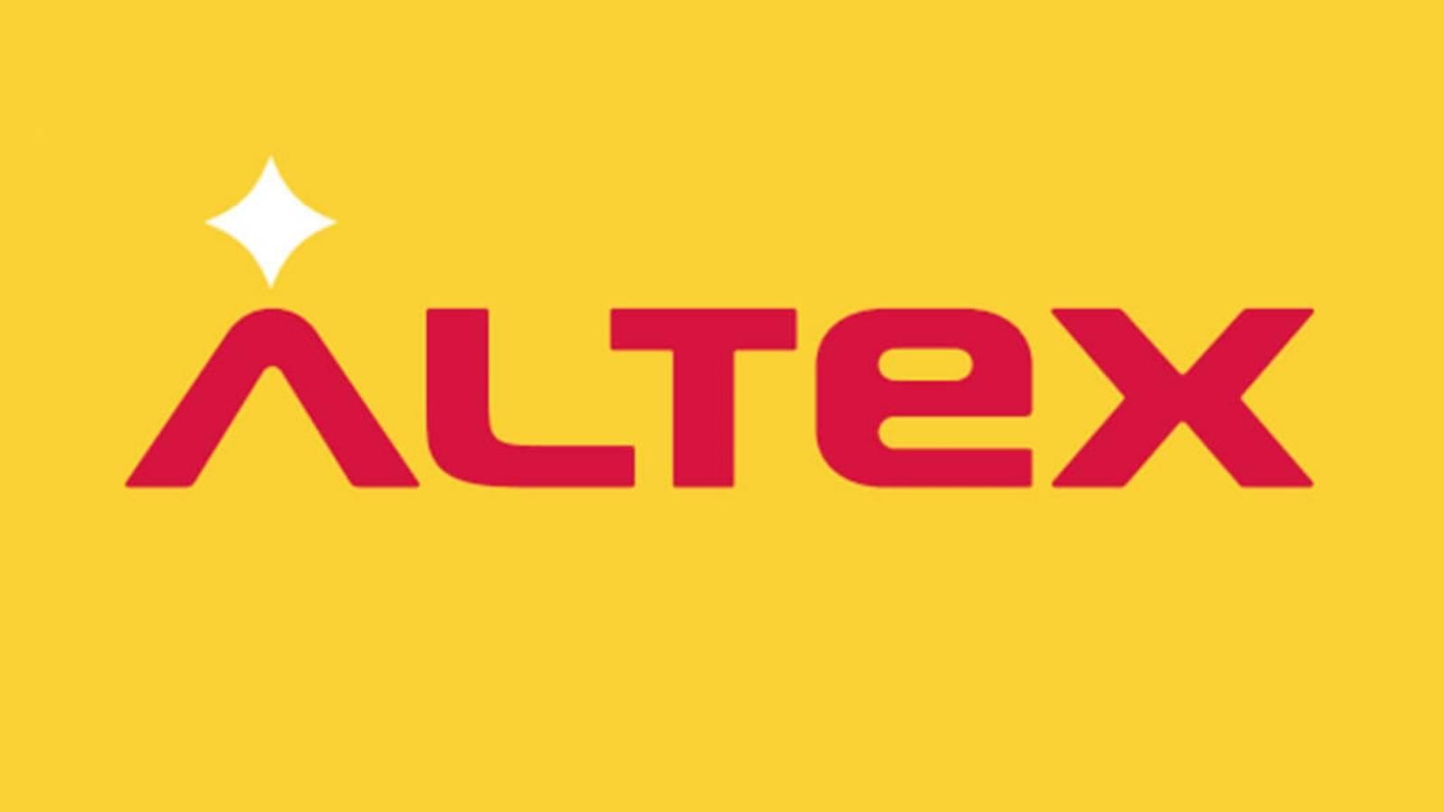 ALTEX cupoane
