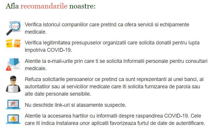 CEC Bank protejare clienti
