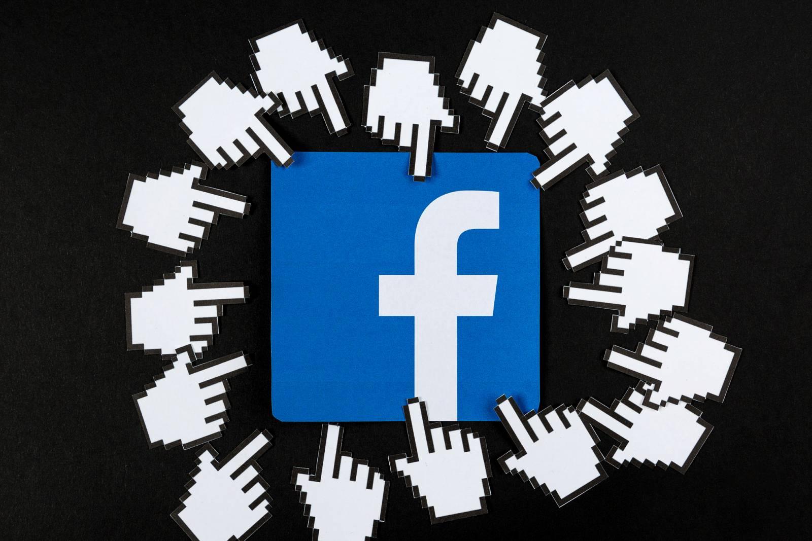 Facebook Update Acum Disponibil Utilizatori