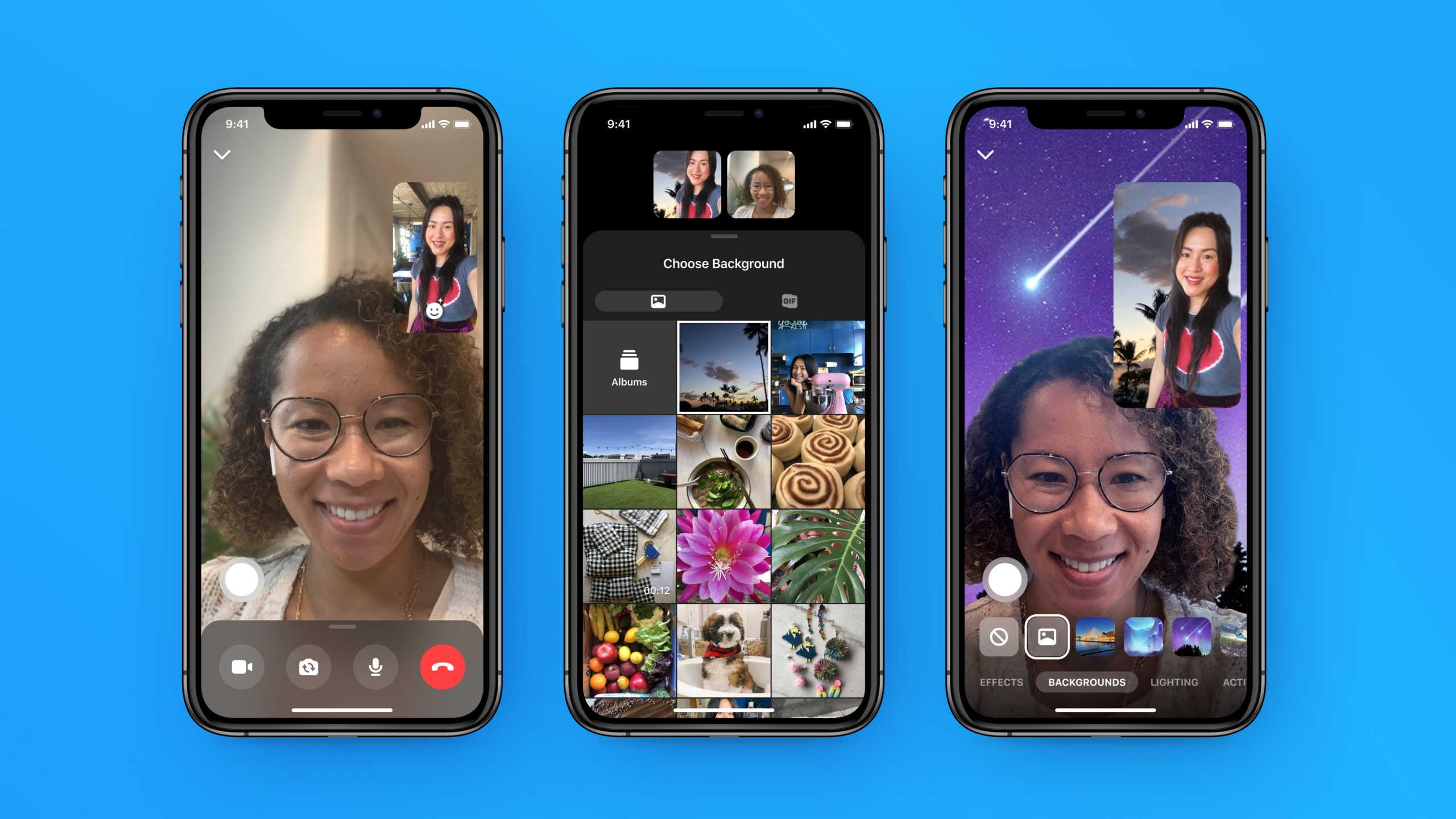 Facebook efecte messenger oameni