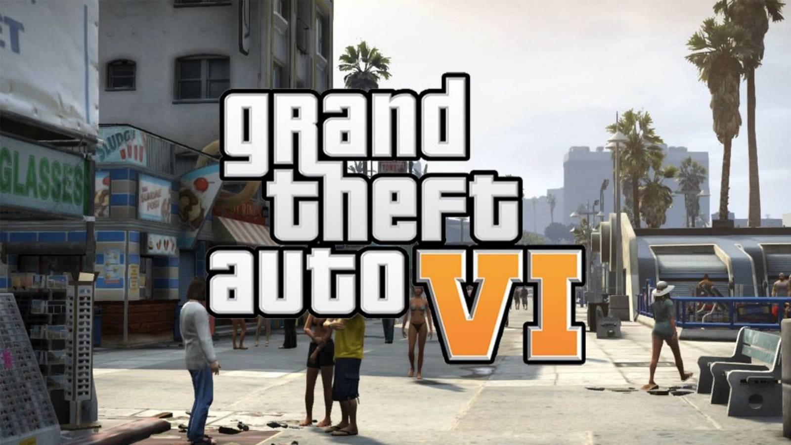 GTA 6 theweeknd