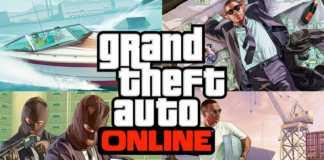 GTA Online autobuz