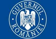 Guvernul Romaniei coronavirus control