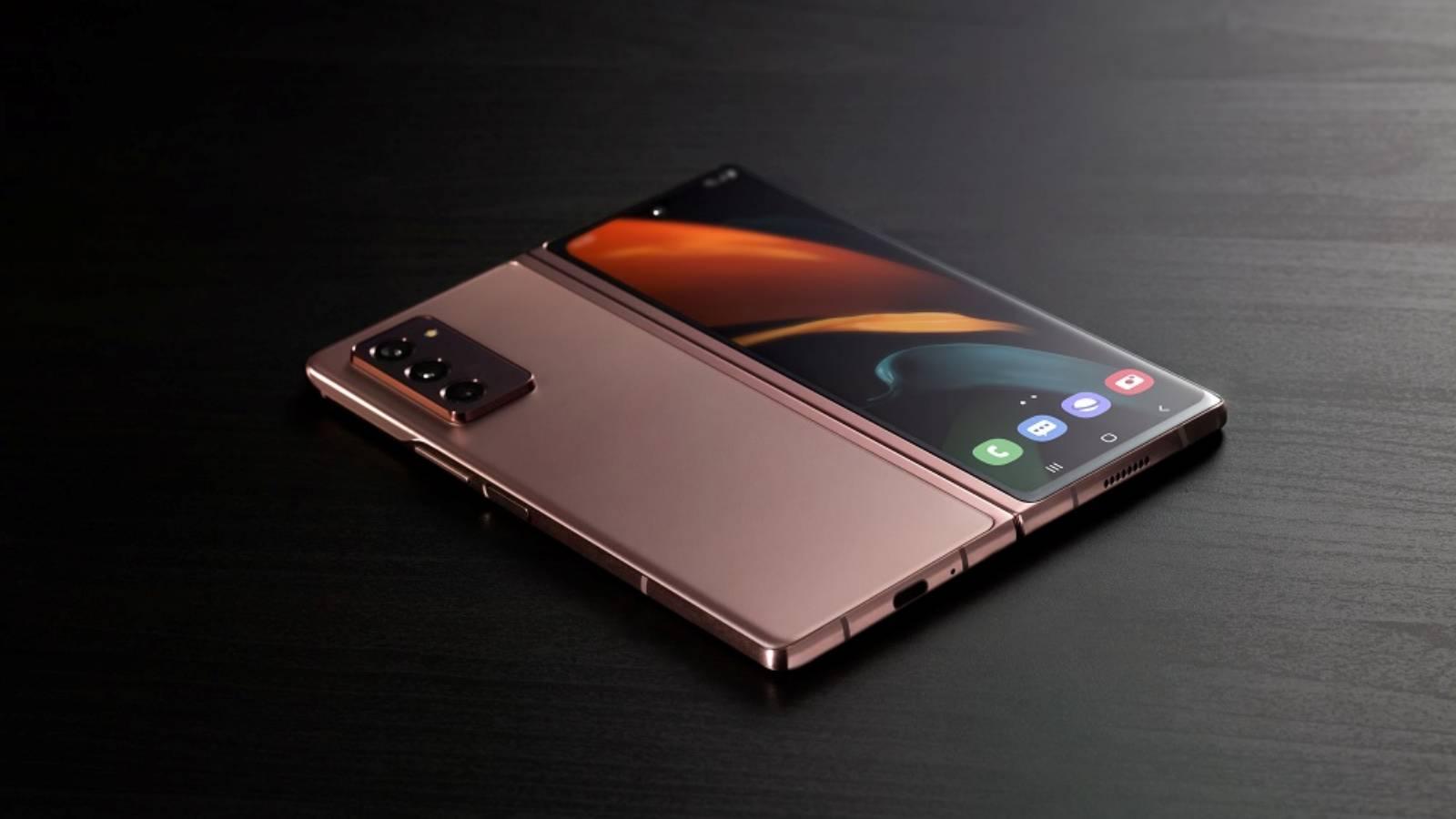 Samsung GALAXY Z Fold 2 romania