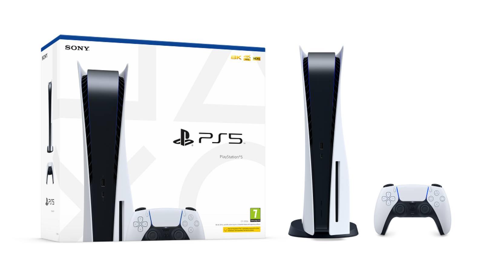 Sony Playstation 5 Preturile Romania