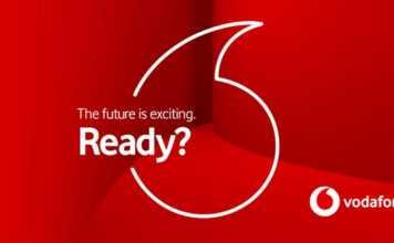 Vodafone oglindire