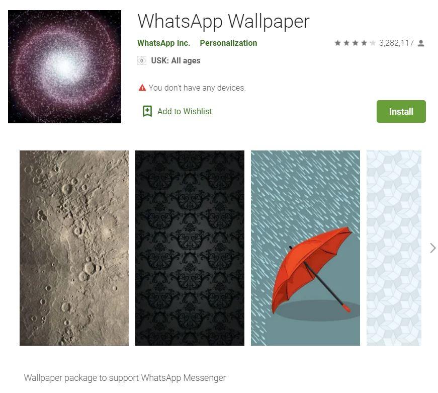 WhatsApp familiarizare conversatii