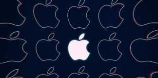 apple iphone pliabil lansare