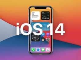 iOS 14 16 septembrie