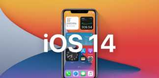 iOS 14 browser predefinit