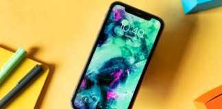 iPhone 11 distrus concurenta coronavirus