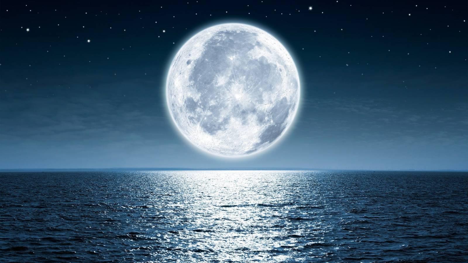 luna rugina
