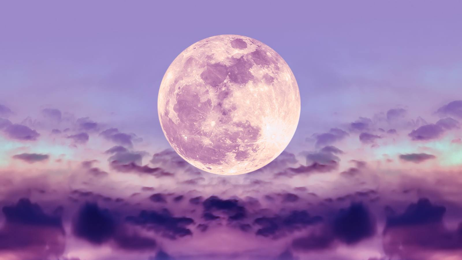 luna traiectorie